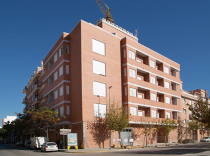 Edificio Altosur