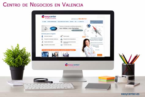Oficina virtual | Secretaria Virtual | Centro de Negocios | Easy