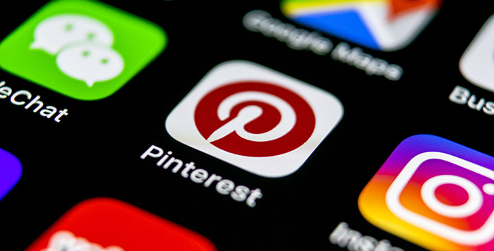 Pinterest, una Red Social en auge