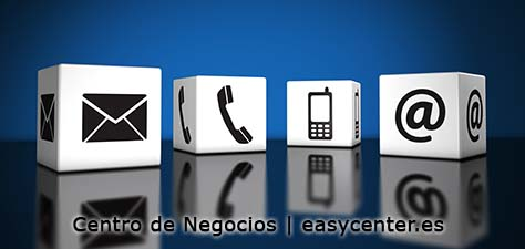 Centro de Negocios en Valencia | Easy Center