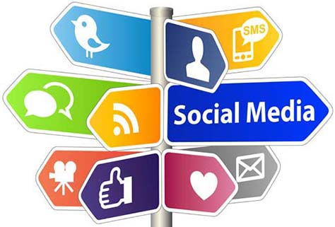 Redes Sociales y Marketing Online